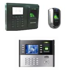 Fingerprint& Card based T&A Cum Access Control - 702E With SR100