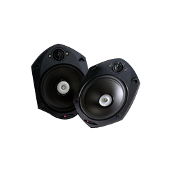 Car Speakers (SR80)