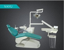 Vayu- Dental Chair With Unit