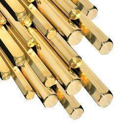 Brass Rods