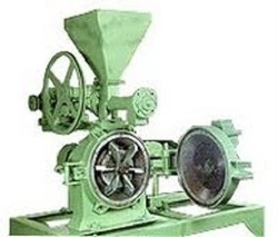Ultrafine Mill