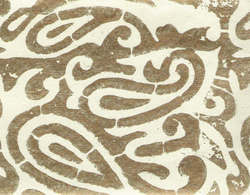 Indian Theme Block Printed Handmade Papers