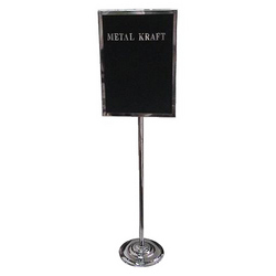 Pole Display Stand
