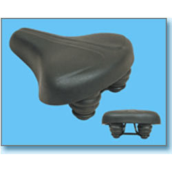 Bicycle Saddle : MODEL B-3043