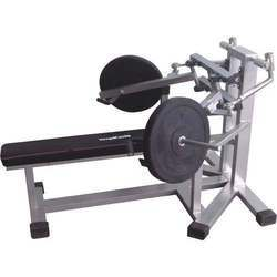 Dual Axis Hammer Bench