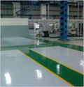 Self Level Epoxy Topping for 2mm Thickness
