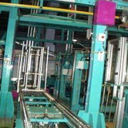 Power & Free Roller Conveyor