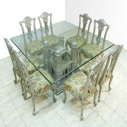 qutab mahal dining set