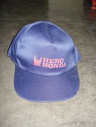 Company Promotional Cap