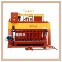 Concrete Block Making Machine & Paver Block(SHM 105 SPECIAL)
