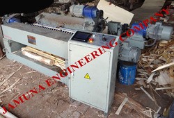 Spindleless Lathe Peeling Machine