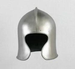 Armor Helmet Barbuta