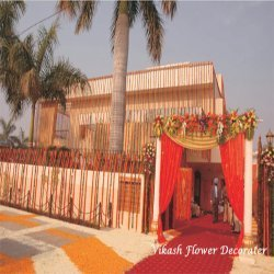 House Decoration - Flower House Decoration, Kothi Decoration ...