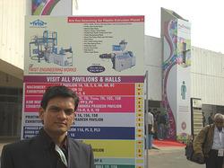 Plast India 2012