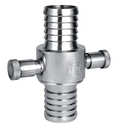 Fire Hose Delivery Coupling (LG-318)