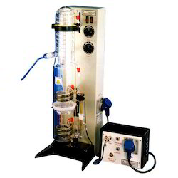 Quartz Double Distiller