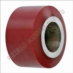 polyurethane pallet rollers