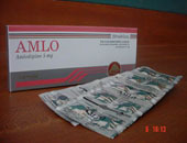 Amlo Tablets 5mg