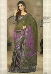 Bridal Latest Sarees