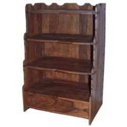Wooden Bookcase M-0839