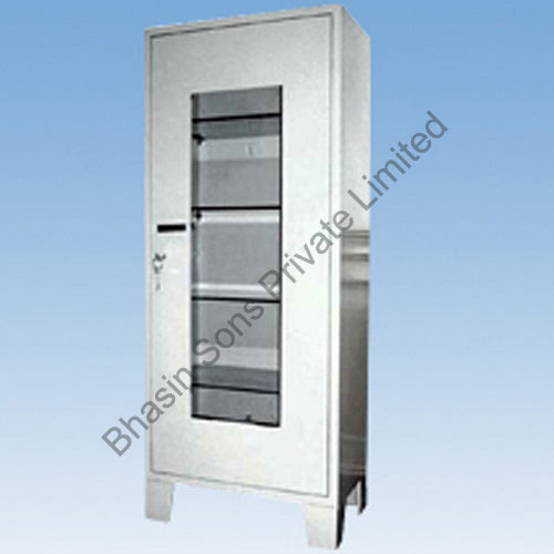 Surgical Accessories - Instrument Cabinet Exporter from New Delhi
