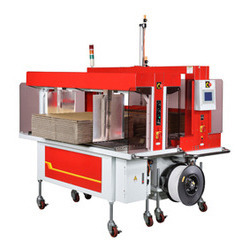 Fully Automatic Strapping Machine Bundle Squarer