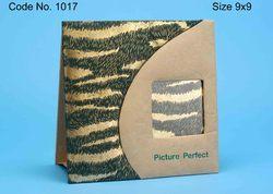 Handmade Paper Photo Frames