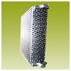 refrigeration condensers