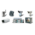 IP Camera CCTV & Monotoring System