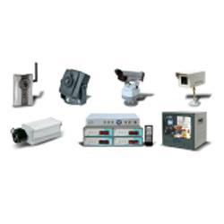 IP Camera CCTV & Monotoring System