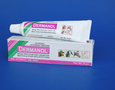 Dermanol