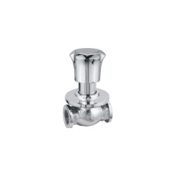 Wall Mounted Concealed Stop Valve