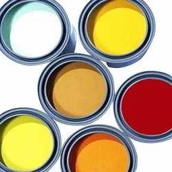 Paints Chemicals
