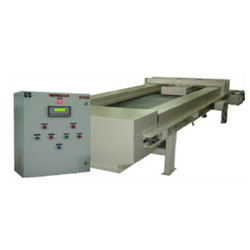 Electronic Weigh Feeders