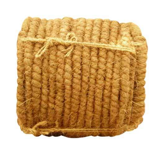Twisted Coir Ropes