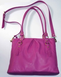 Lady Night Leather Bag