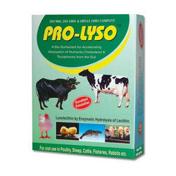 Pro Lyso Supplements