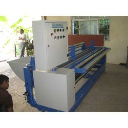 Movable Batch Winder