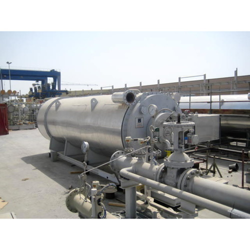 Thermal Fluid Heaters