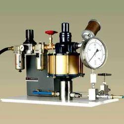 Hose Testing Pump