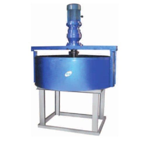 Pan Mixers 1 Bag /1/2 Bag -500 / 250 KG