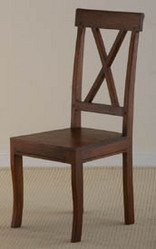 Mango Wood Dining Chairs
