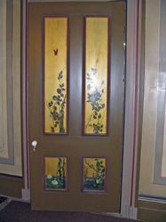Drawing Room Doors