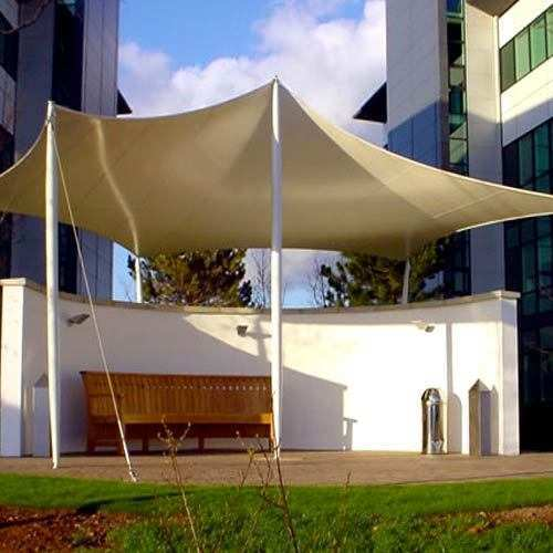 Canopies Fabrication Services