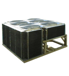 Dry Cooling Heat Exchanger