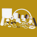 PTFE Products & Valves Components