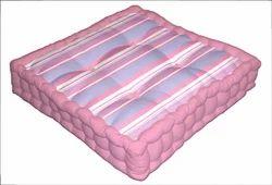 Woven Printed Box Cushion