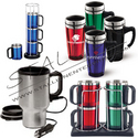 Mugs & Flasks Promotional