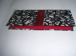 Fabric Covered Envelopes For Invitations