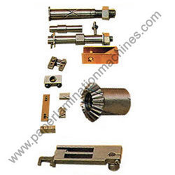Book Stitching Spare Parts